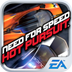 Need For Speed Hot Pursuit HD v1.0.62 apk file