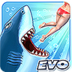 Hungry Shark Evolution 3.0.6 Mod Unlimited Coins Gems Cache apk file
