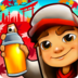 Subway Surfers Java 240x400 apk file