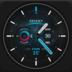 Odyssey Watch Face apk file