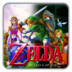 The Legend of Zelda Ocarina of Time apk file