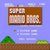 Super Mario Bros 1-3- apk file