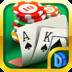 DH Texas Poker Mod apk file