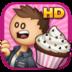 Papas Cupcakeria Hd apk file