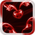 Red Hearts Live Wallpaper apk file