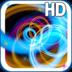 Abstract Live Circles HD apk file