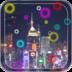 Night City Live Wallpaper apk file