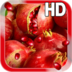 Fruit Pomegranate Live Wallpaper apk file