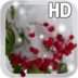 Winter Berry Live Wallpaper apk file