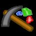 Gem Miner Dig Deeper Mod apk file