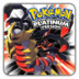 Pokemon Platinum Version apk file