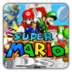Super Mario 64 DS apk file