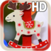 Funny Deer Live Wallpaper apk file
