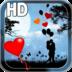 Romantic Live Wallpaper apk file