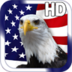 USA Flag Live Wallpaper apk file