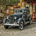 Vintage Car Wallpapers Free apk file
