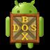 AnDOSBox v1.2.8 apk file