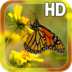 Butterfly Live Wallpaper apk file