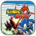 Sonic Battle v1.0 apk file