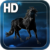 Night Horse Live Wallpaper apk file