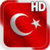 Turkey Flag LWP apk file