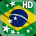 Brazil Flag LWP apk file