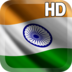 India Flag LWP apk file