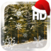 Winter Forest Live Wallpaper apk file