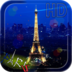 Paris Live Wallpaper apk file