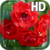 Red Roses Live Wallpaper apk file