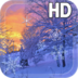 Winter Live Wallpaper HD apk file