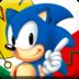 Sonic The Hedgehog apk file