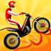Moto Race Pro -- awesome bike race hill climb game apk file