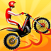 Moto Race Pro -- awesome bike race hill climb game apk file