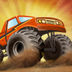 Crazy Truck 2 -- awesome crazy mad monster truck racing game apk file