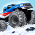 Monster Stunts  -- best monster truck stunt racing game apk file