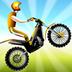 Moto Race  -- classical motor motorbike bike racing game apk file