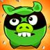 Fire Piggy -- hit bad piggy brain finger reaction game apk file