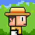 Tiny Runner -- Endless jump running game apk file