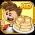 Papa's Pancakeria HD apk file