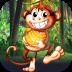 Super Kong Jump - Banana Donkey Monkey Jump apk file