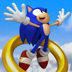 Sonic Jump apk file