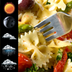 Weather Clock Widget Pasta apk file