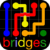 Flow Free Bridges apk file