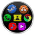 Colorful Nbg Icon Pack apk file