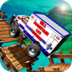 Hill Mountain 4x4 Racing 2 Ambulance Climb apk file