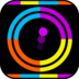 Tapping Color Match Color Switch apk file