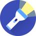 Flashlight Fan apk file