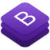 Bootstrap 4 apk file