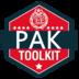 Pak Toolkit App apk file